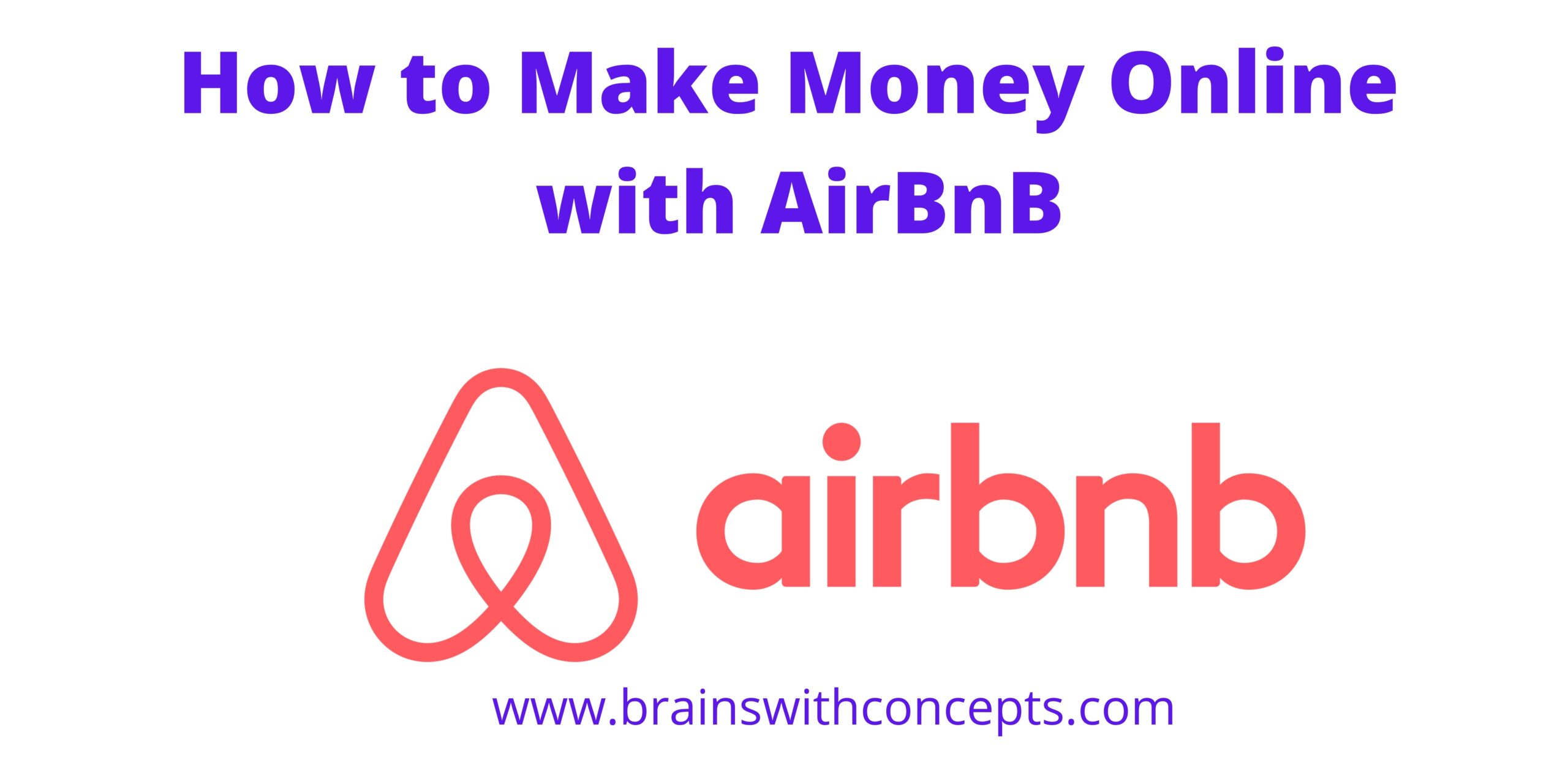 How to Make Money Online in Kenya With Airbnb